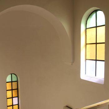 Kirche Schmachtendorf