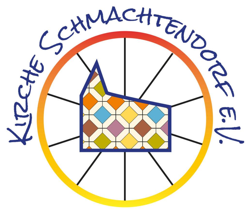 Logo Kirche Schmachtendorf e.V.