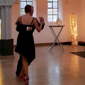 Gründungsfest 23.09.2018 - Tango, Foto: Silke Hartmann