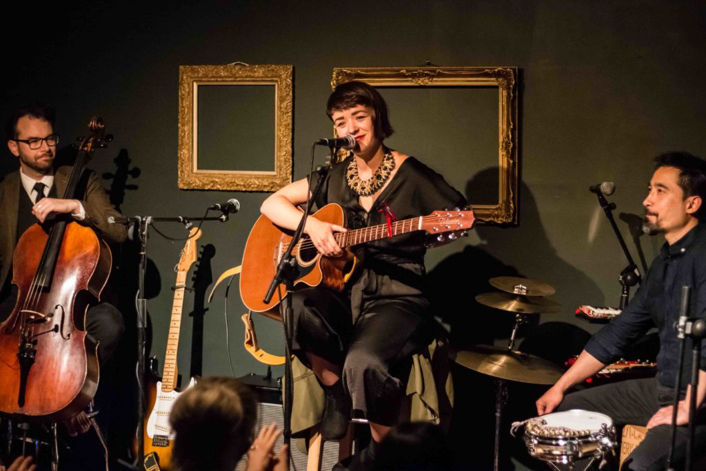 Emma Langford Trio